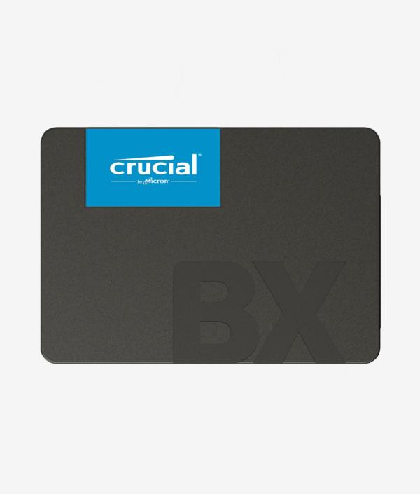 Disque Dur Interne Crucial BX500 SSD 120 GB