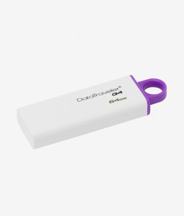 Kingston 64 GB DataTraveler G4