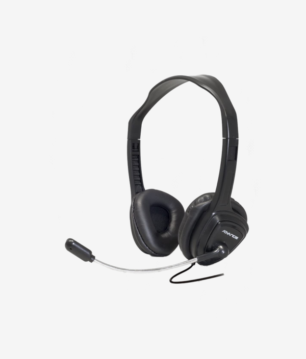 Casque micro Advance Headphonics Smart