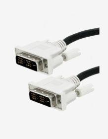 Câble DVI-D