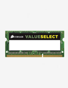 Corsair Value Select 8GB DDR3 1600 MHz SO-DIMM