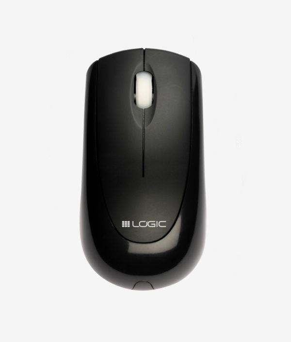 Logic LM10 Souris USB