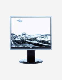Écran PC reconditionné AOC 919Pz 19 pouces