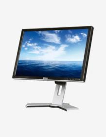 Écran PC reconditionné Dell 2009Wt 20 pouces