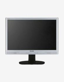 Écran PC reconditionné LCD 22 pouces Philips 220BW