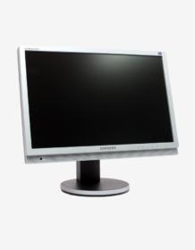 Écran PC reconditionné Samsung SyncMaster 215TW 21 pouces