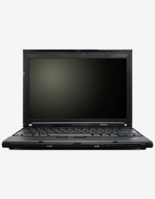 PC portable reconditionné Lenovo ThinkPad X200 - Intel Core 2 Duo P8600