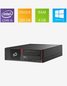 PC fixe reconditionné Fujitsu Esprimo E920 - Intel Core i5-4590