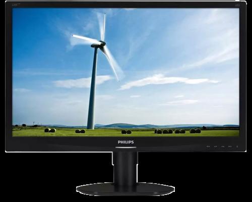 Écran PC reconditionné Philips 22 pouces
