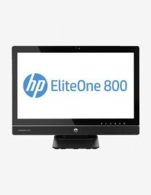 PC tout en un reconditionné HP EliteOne 800 G1 - Intel Core i5-4460