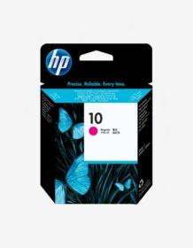 HP 10 (C4802A) cartouche d'encre magenta authentique