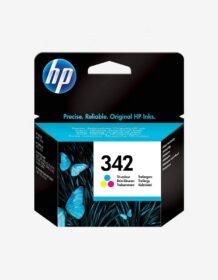 HP 342 (C9361EE) cartouche d'encre trois couleurs d'origine