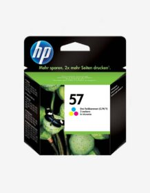 HP 57 (C6657AE) cartouche d'encre trois couleurs d'origine