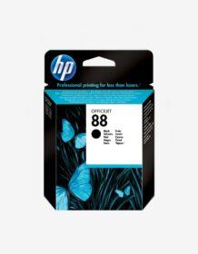 HP 88 (C9385AE) cartouche d'encre noir authentique