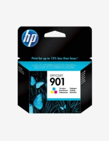 HP 901 (CC656AE) cartouche d'encre trois couleurs d'origine
