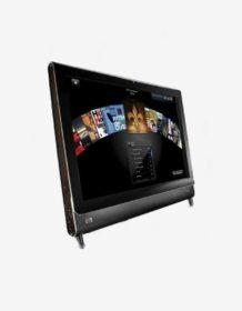 PC tout en un reconditionné HP TouchSmart IQ525be - Core 2 Duo P7450