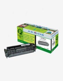 Cartouche de toner - Armor L 265 noir - compatible HP Color LaserJet CP2020