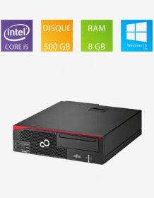 PC fixe reconditionné Fujitsu Esprimo D956/E94+ - Intel Core i5-6500